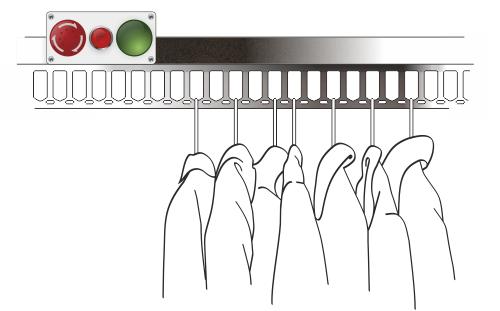 Автоматизация систем конвейера чем можно заменить транспортер
